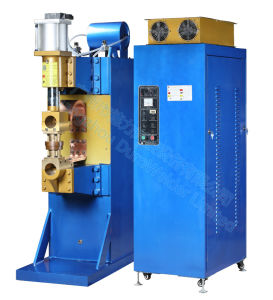 Capacitance Discharge Spot Welding Machine 2kVA/20kVA pictures & photos
