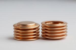 Metal Bellows, Tin Bronze Bellow 18.4*5 pictures & photos