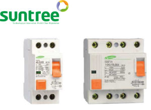 Snfin RCD Leakage Circuit Breaker with Good Quality pictures & photos
