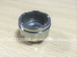 Steel Parts CNC Machining with High Quality