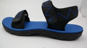 New Design Men Sports Shoes Beach Sandals Lowest Price (AKSS15) pictures & photos