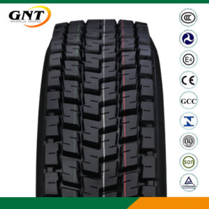 Gnt Tire Radial Truck Tyre 215/75r17.5 pictures & photos