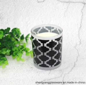 Hot Sell Good Quality Glassware Candlestick Candle Holders pictures & photos