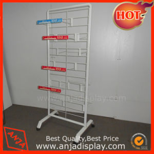 Shoe Display Rack Shoe Display Stands Metal pictures & photos