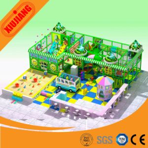 Kids Funny Gym Equipment for Indoor Playground pictures & photos