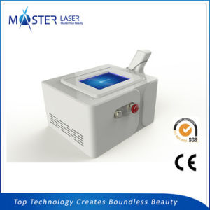 Tattoo Removal Pigmentation Removal ND YAG Q Switch Laser with Medical Ce and Is013485