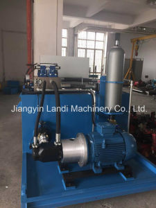 Customized Hydraulic Power Unit (Hydraulic Power Pack) for Marine Industry pictures & photos