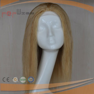 Blond Lace Front Wig (PPG-l-01831) pictures & photos