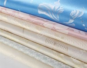 Jacquard Mattress Fabric Ty-03 pictures & photos