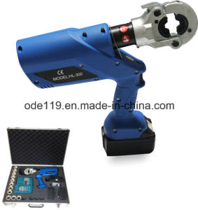Battery Crimping Tool for Construction Engineer (Be-Hc-300) pictures & photos