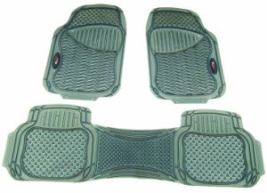 Three Piece Car Floor Mat pictures & photos