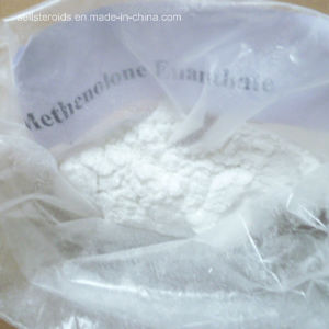 Primobolan Muscle Building Methenolone Enan Methenolone Enanthate Powder pictures & photos