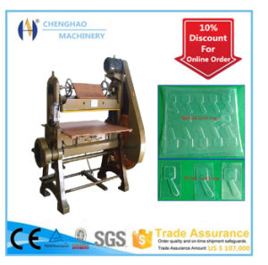 Plastic Tray Cutting Machine, Ce Certification Cutting Machine pictures & photos