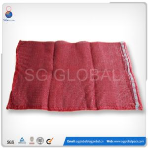 25kg PP Mesh Bags for Kindling Material pictures & photos