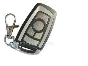 High Quality China Auto Rolling Code 315/433.92MHz Automatic Gate Opener pictures & photos