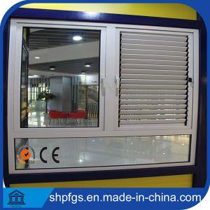 Double Glazing Latest Design Thermal Break Aluminum Window
