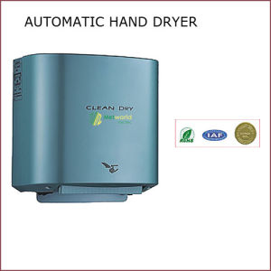 Hsd-3100 Automatic Sensor Hand Dryer pictures & photos