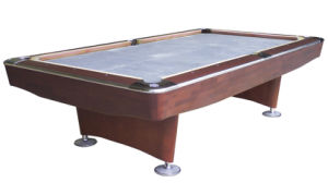 9′ Ball Return System Professional Billiard Table (PT9010) pictures & photos