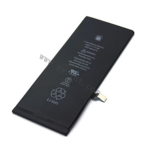 "Wholesale 2850mAh Li-ion Polymer Internal Battery for Apple iPhone 6 4.7"" pictures & photos"