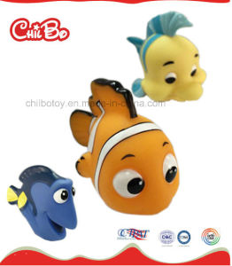 Colorful Fish China Supplier Customized Plastic Vinyl Toy pictures & photos