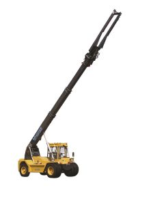 3ton to 11ton Telescopic Crane Loader with Cummins Engine pictures & photos