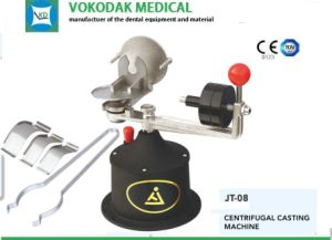 Hot Sale Dental Product Centrifugal Casting Machine pictures & photos