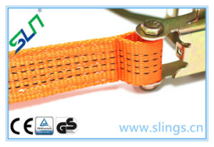 2017 China Made High Quality Cargo Lashing (5TX10M) pictures & photos
