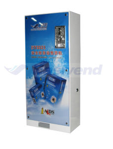 Wall-Mounted Condom Vending Machine pictures & photos