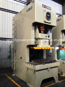 300 Ton C Frame Single Crank Mechanical Punch Press pictures & photos