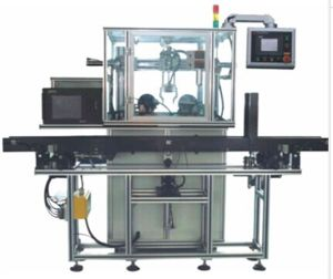 Automatic Rotor Testing Machine (ZJC-2C-S36 TYPE) pictures & photos