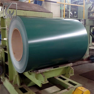Sky Blue Color Coated PPGI Steel Coil for Africa Market pictures & photos
