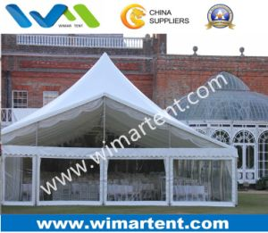 Peak Party Tent Used for Wedding Exhibition Event Marquee pictures & photos