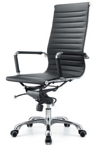 Modern Office Furniture Task Chair Leather Chair Office Furniture pictures & photos