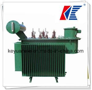 11kv 33kv 415V 100kVA Three Phase Transformer pictures & photos