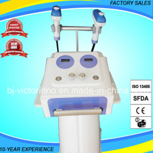 Water Oxygen Jet Skin Care Machine pictures & photos