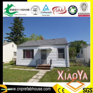 Living Prefabricated Light Steel House pictures & photos