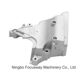High Precision Aluminum Die Casting for Auto Parts Machining Parts