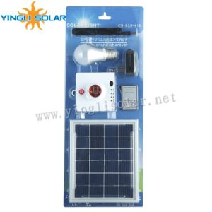 Yingli Solar Lantern Series with LED Light pictures & photos