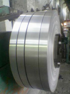 Cold Rolled Stainless Steel Strips Price pictures & photos