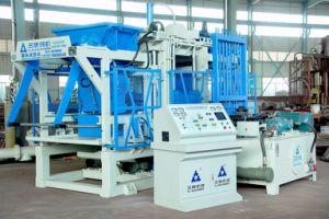 Qt12-15 Hydraform Block Machine pictures & photos