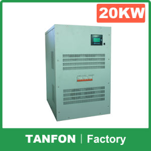 20kw Solar Three Phase Inverter/20kw 3 Phase Inverter pictures & photos