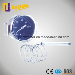 Filled Type Thermometer with Micro Switch (JH-TM-WTQ) pictures & photos