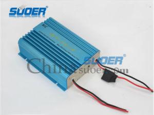 Suoer Car Power Converter 12V Car Power Converter 20A Power Supply Converter with CE&RoHS (DC-200A) pictures & photos