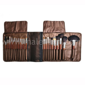 Top Quality 22PCS Cosmetic Brush Set pictures & photos