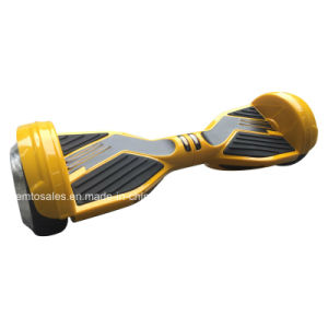 New Design 6.5inch Two Wheel Self Balancing Electric Scooter (et-esw005) pictures & photos