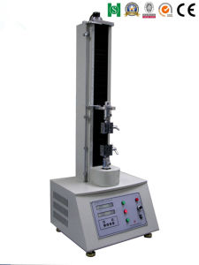 Desktop Digital Tensile Strength Test Equipment with Ce pictures & photos