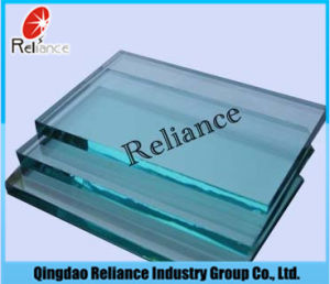 5mm/5.5mm /6mm Clear Float Glass / Window Glass / A Grade Float Glass / Tempered Glass pictures & photos