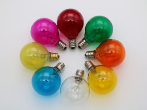 Hot Sale Color LED Bulb for Decoration pictures & photos