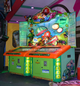 Redemption /Amusement Game /Coin Operated Machine Cut Fruit for Sale pictures & photos