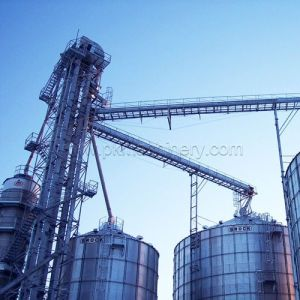 Material Handling System, Concrete Cement Chain Bucket Lifting Conveyor/Elevator Equipment pictures & photos